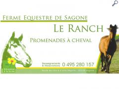 photo de LE RANCH